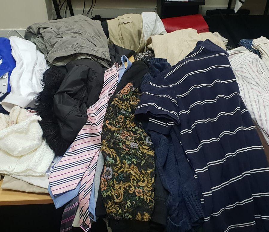 13 T Shirts